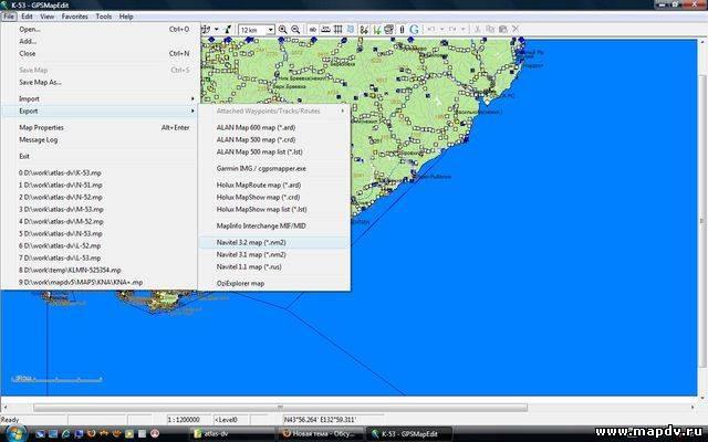 Карту Сарапула Для Навитела.Rar